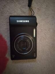 Canera Fotográfica Digital Samsung
