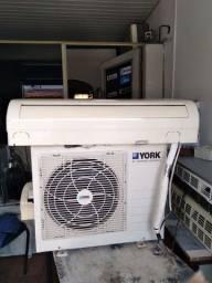 Ar condicionado split  9.000Btus