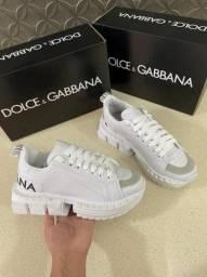 Tênis Dolce Gabbana #888