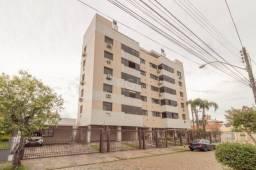 Apartamento à venda com 3 dormitórios em Jardim lindóia, Porto alegre cod:HM458