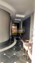 Apartamento à venda com 3 dormitórios em Juvevê, Curitiba cod:6536