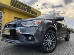ASX 2018/2018 2.0 AWD 16V FLEX 4P AUTOMÁTICO