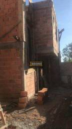Casa à venda com 3 dormitórios em Uberaba, Curitiba cod:F205455