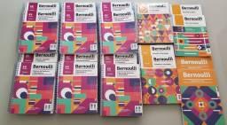 Coleção de Apostilas Pré-Vestibular Bernoulli Extensivo 6V 2020 (Completo)