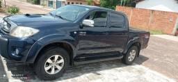 Venda Toyota Hilux 4x4