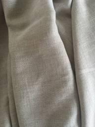 Tecido para confecção de cortinas