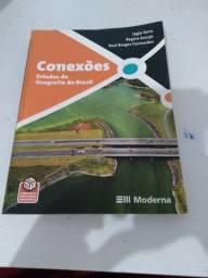 GEOGRAFIA DO BRASIL - CONEXÕES
