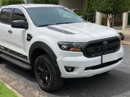 Ford Ranger Agio Carta