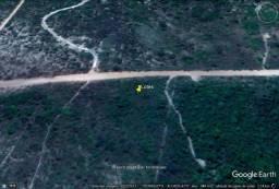 Terreno de 1.000²m no Vale do Capão-BA