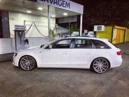 Audi avant impecável