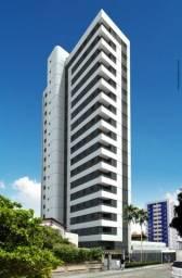 FI- Lindo apartamento no Prado - Edf. Villareal, Últimas unidades - 3 quartos 61m²