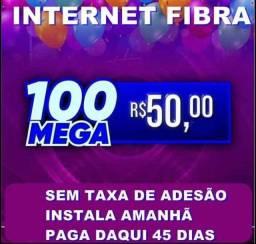 ?internet de fibra?