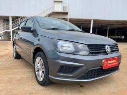 VW Volkswagen Gol 1.6 Flex 2020 IPVA 2021 Pg 4 Pneus Novos