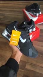 Título do anúncio: Tênis Nike Shox Evenue