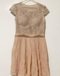Vestido de festa/formatura