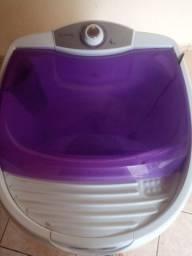 Máquina de lavar!