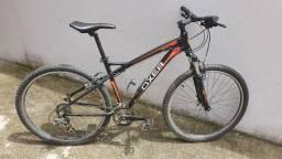 Bicicleta oxer 21V Tam 18 Bike Mtb