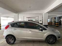 Ford/Fiesta Ha 1.6 L SE A 36.000