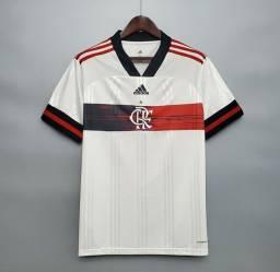 Camisa Flamengo 20/21 Adidas