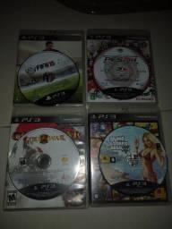 Jogos ps3 usado originais