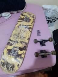 peças de skate