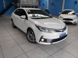 Toyota Corolla 2.0 XEi - 2019 Único Dono!