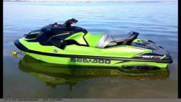 SEADOO RXT X 300 2020 zero