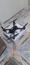 DRONE Hubsan 501s Brushlles