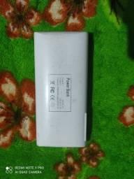 Carregador portátil da Samsung
