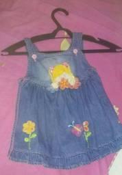 Vende vestidos infantil
