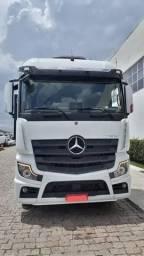 Caminhão Mercedes-Benz Actros 2548 6x2 2020