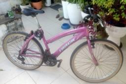 Bicicleta Track Aluminio