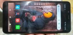 LG K8+ pra vender