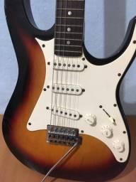 Guitarra Golden Semi Nova