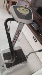 Plataforma Vibratória Energym Turbo Charger 220V