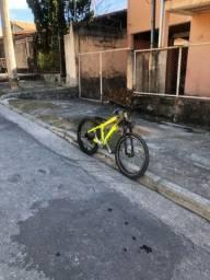 Vendo ou troco em uma bike do msm nível gios frx 2020