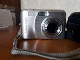 Câmera Fotográfica HP Photosmart M627 7.0 Megapixels