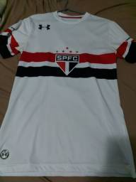 Camisa SPFC Under Armour Oficial tam.P