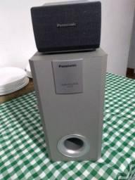 "Subwoolfer system Panasonic - ""passivo"""