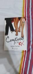 Livro CONFISSÕES DE UMA EX
