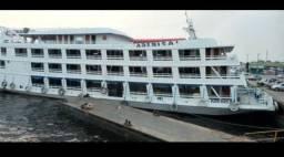Entrada 50.000 / Ferry Boat