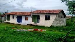 Casa em cruz de rebouças aluguel