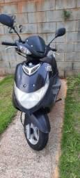 Burgman 125 2009