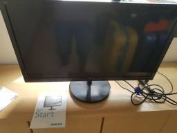 "Monitor Philips 28"" 284E5"