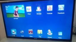 """Tv Semp 40"""" Digital com acesso a internet"""