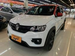 Título do anúncio: (0038) Renault Kwid Zen 1.0 ano 2019/2020