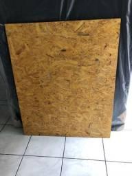Painel / tampo de madeira