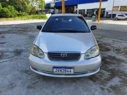 Toyota Corolla XEI Quitado