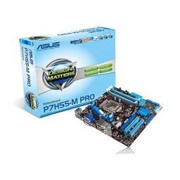Kit Asus P7h55-m-pro + Intel I3 530