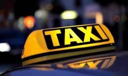 Título do anúncio: Ponto de táxi